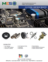 Electronics-Telecommunications Industries Manufacturing