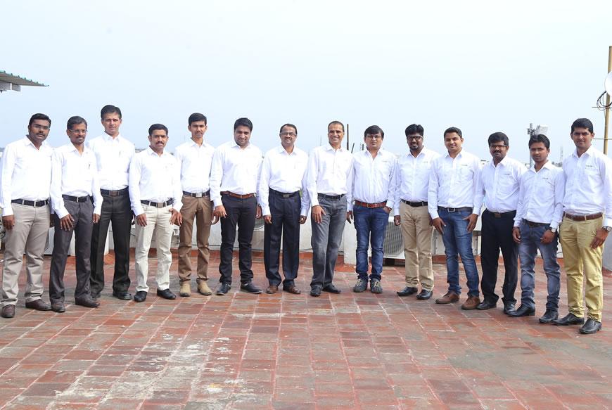 MES India Team