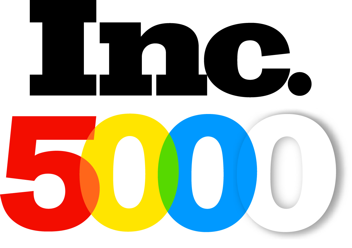 MES ranked by Inc. 500-5000