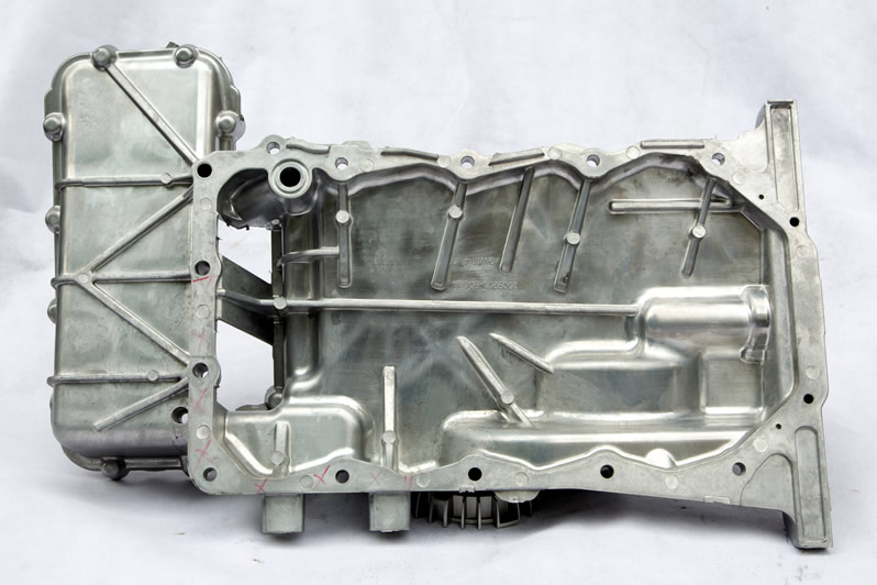 Global Manufacturing-Outsourced die casting manufacturing