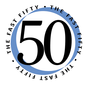 MES Fast 50 Award winning supply chain management company