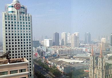 China manufacturing sourcing