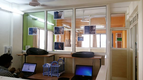 MES-Pune India Office