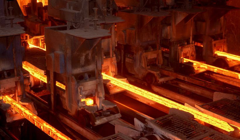 manufacturin sourcing-forgings