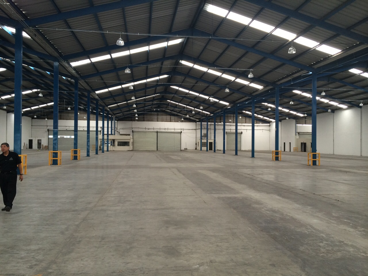 Mes Opens New Warehouse In Mexico Mes Inc