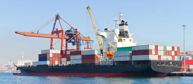 Custom Manufacturing-Global Logistics