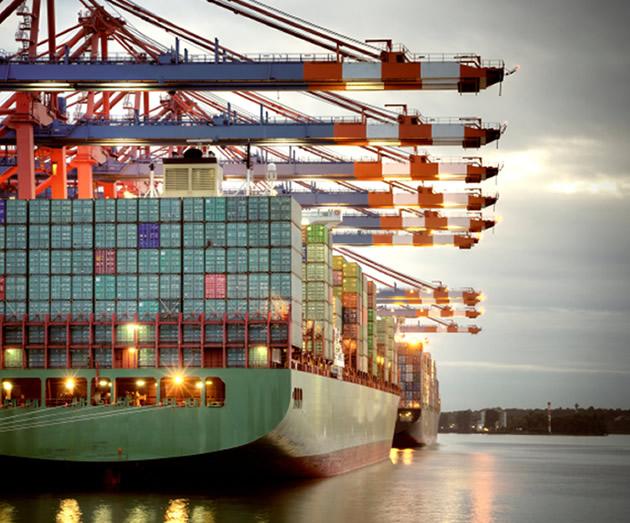 global logistics-custom manufacturing