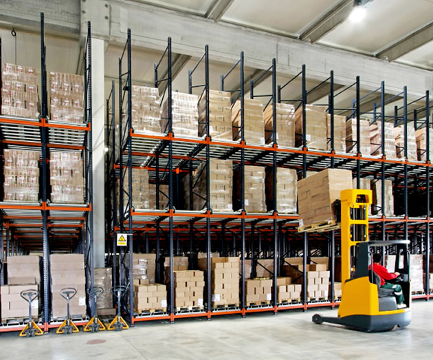 inventory management-JIT-custom manufacturing