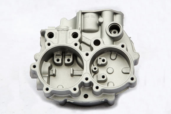 automotive die casting manufacturer
