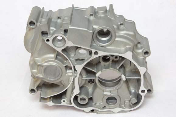car industry die casting