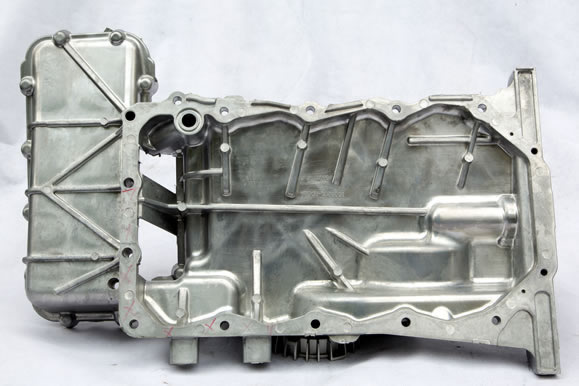 contract die casting