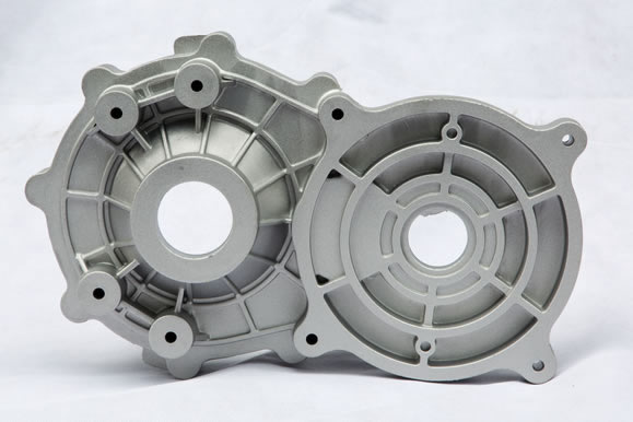 contract die casting manufacturer