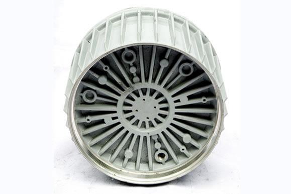 custom die casting manufacturer