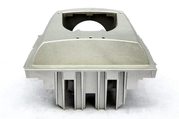 custom die casting manufacturing