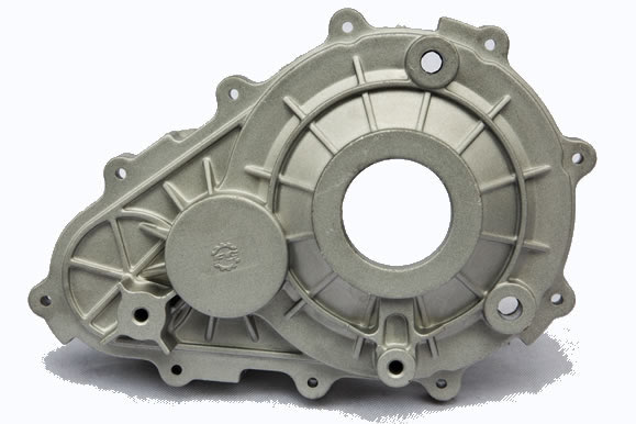 die casting for the automotive industry