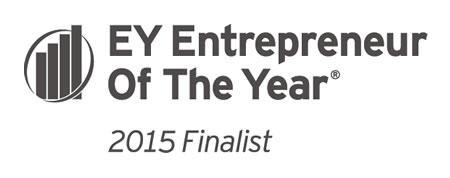 2015 EOY Regional Finalist Logo