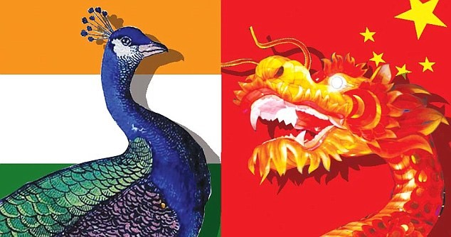 White Paper Launch - China vs India