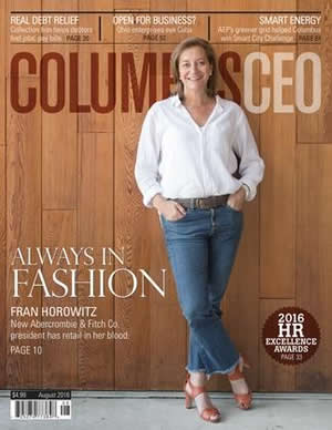 Columbus CEO - Hiten Shah, MES, Inc