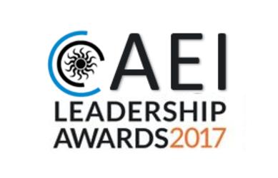 American Leadership Award