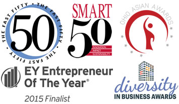 MES is included in the Inc. 500, a multiple year winner of the Fast Fifty Award, and a Smart 50 Award winner.