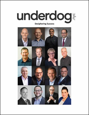 MES Underdog Cover
