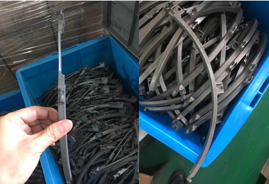 Aluminum Metal and Coatings