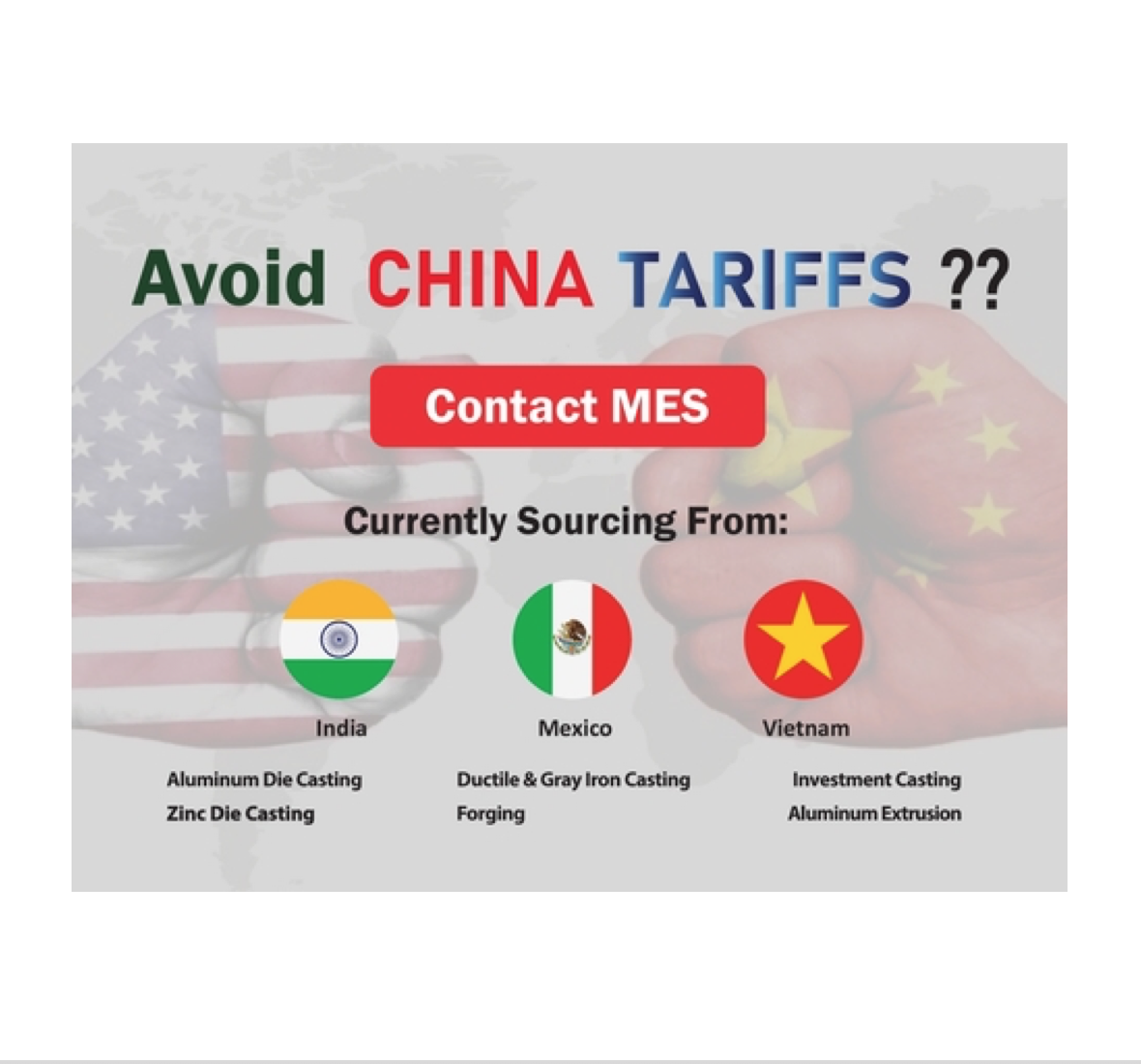 Answers to China Tariffs: Strategy for Protecting Your